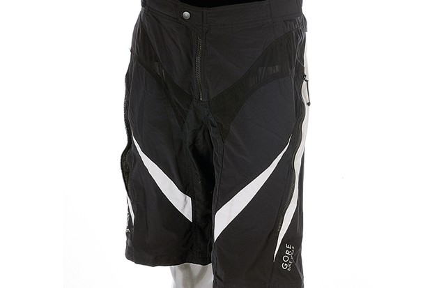 Gore Freeride baggy shorts