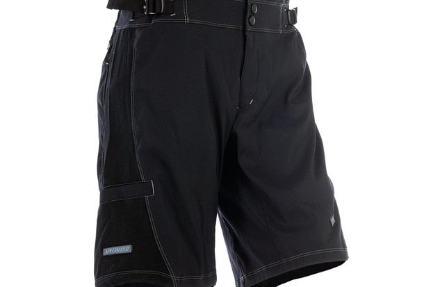 Specialized Women's BG Enduro baggy short