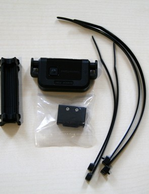 HOLUX GPSport260 PRO speed/cadence sensor