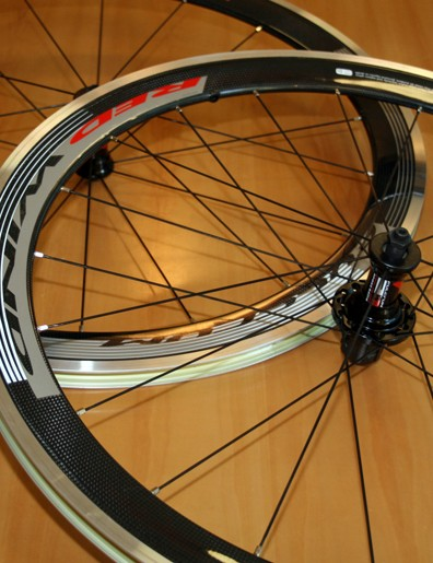 Fulcrum Red Wind 50mm wheelset