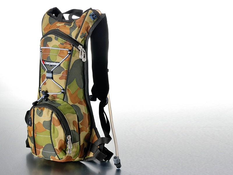 Caribee Quencher backpack
