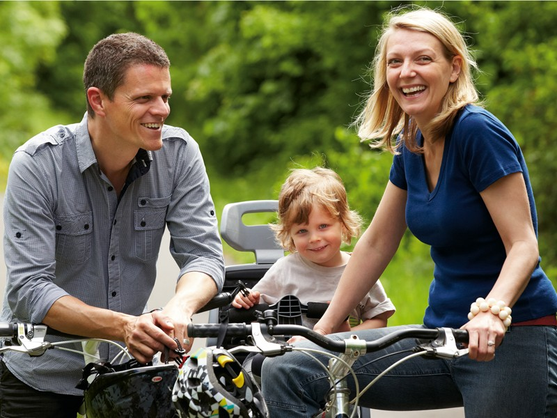Newbies and kids are the focus this week on BikeRadar