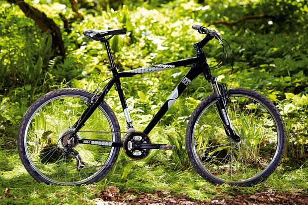 12374555e5a Mongoose Switchback Sport - BikeRadar