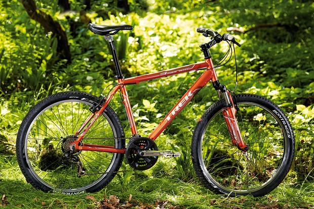 3d3d5ae5e76 Trek 3500 - BikeRadar