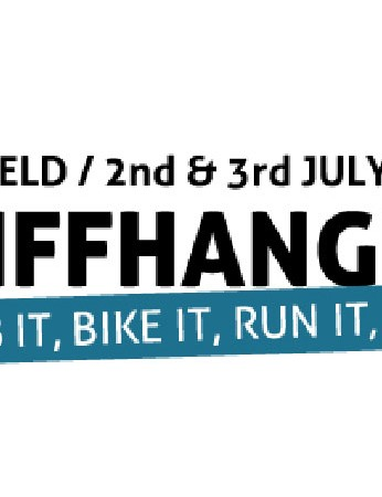 The Cliffhanger festival is designed for people of all ages