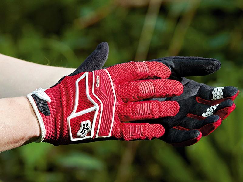 Fox Digit Gloves
