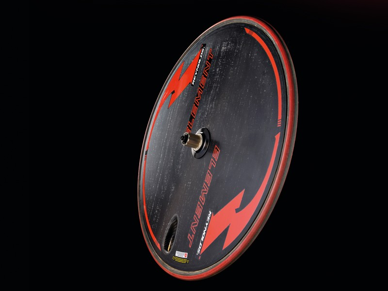 Reynolds Element T wheels