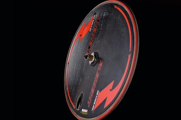 Reynolds Element T wheels