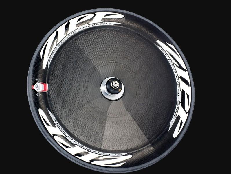 Zipp Sub 9 disc wheel