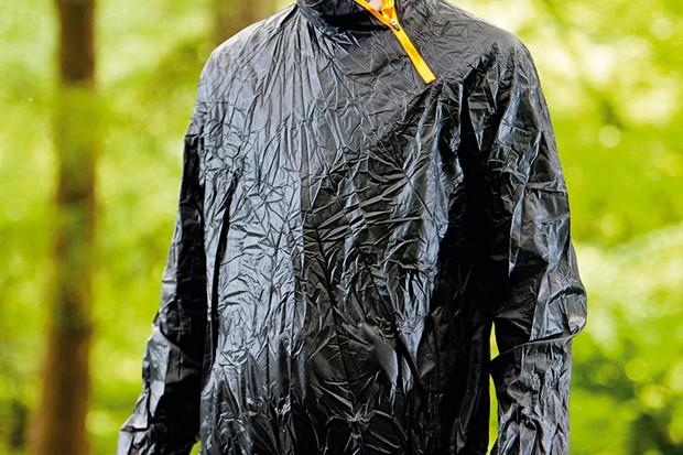 EDZ Allclimate jacket