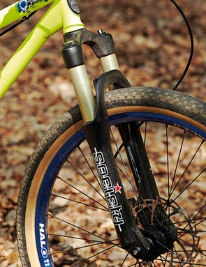 Society's Xeno fork takes the sting out of lunatic landings