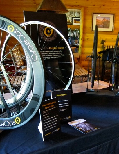 CycleOps' new line of wheels
