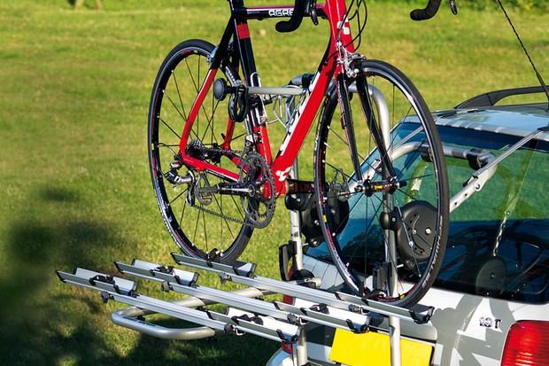 Mont Blanc EasyGrip S3 car rack