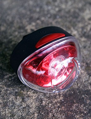 Cateye Rapid 1 rear light