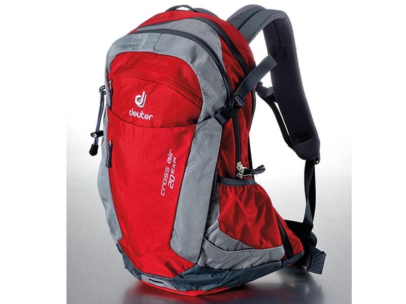 Deuter Cross Air EXP backpack