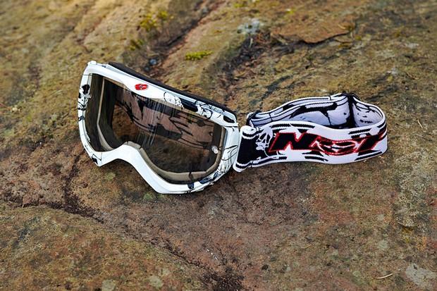 No Fear Sniper goggles