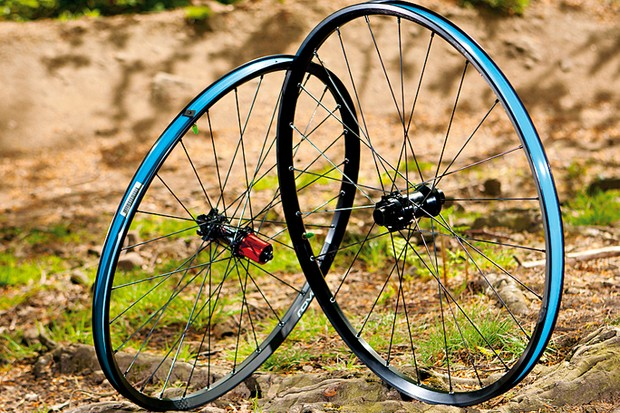 Specialized Roval Traverse AL wheelset