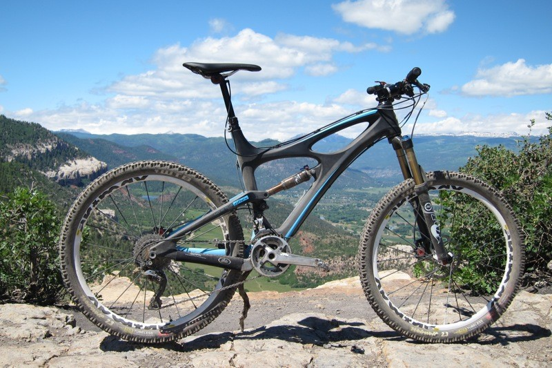 Ibis Mojo SL-R review - BikeRadar