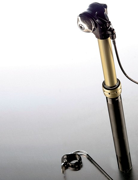 Specialized Command adjustable seatpost