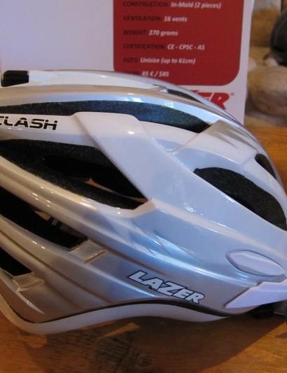 The entry level Clash helmet