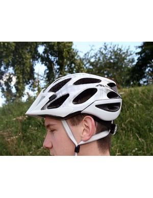 Alpina Mythos helmet