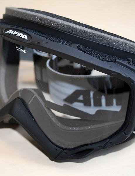 Alpina Evolution 2.0 Turbo goggles