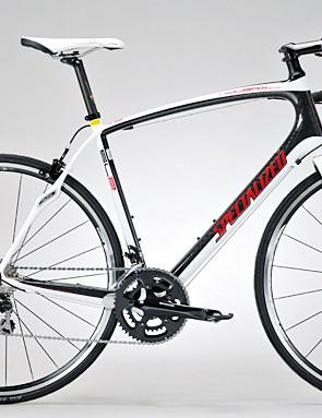 Specialized Roubaix Elite