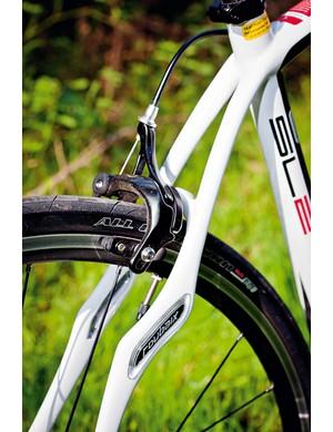 Zertz inserts are designed to provide vibration damping