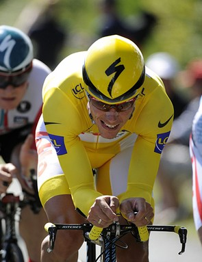 Philippe Gilbert's Omega Pharma Lotto team couldn't keep him in yellow
