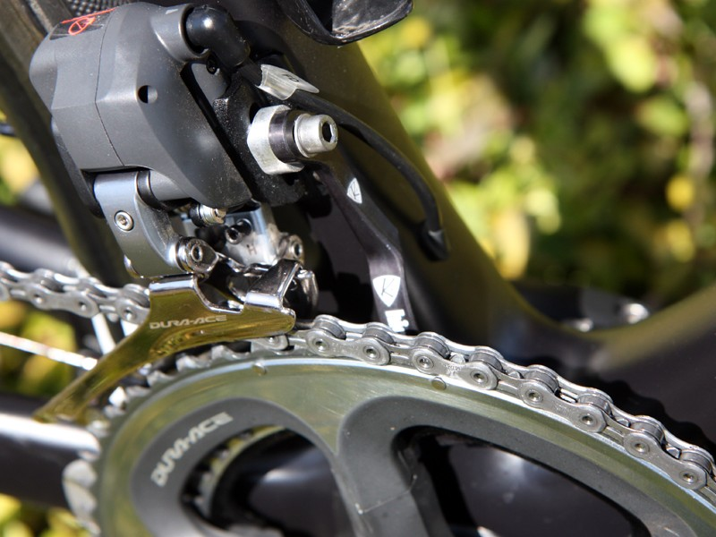 AceCo K-Edge chain watchers are a popular item in this year's Tour de France