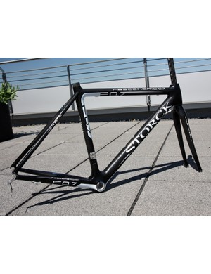 The Storck Fascenario 0.7 gets a new look for 2012