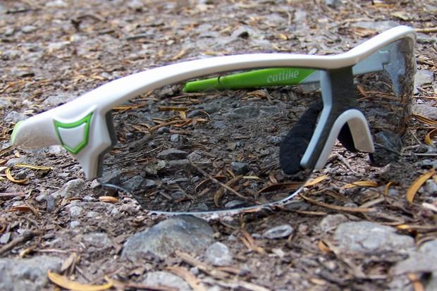 Catlike D'Lux sunglasses