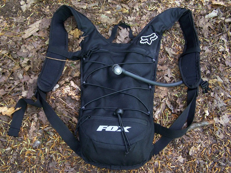 Fox XC Race hydration pack