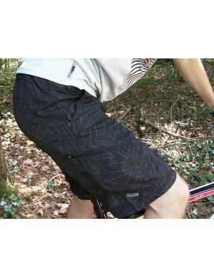 Fox Ranger baggy shorts
