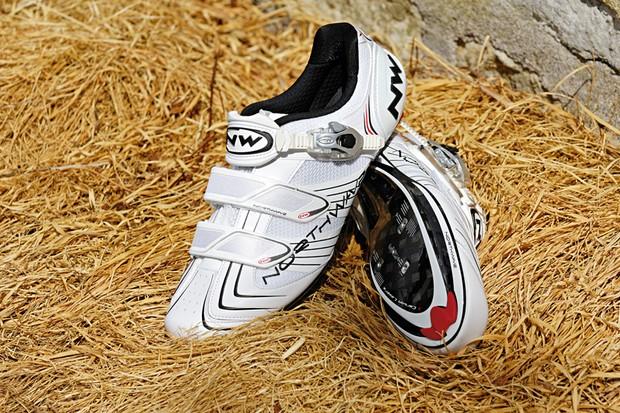 Northwave Evolution SBS shoes