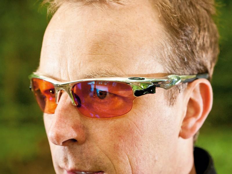 Oakley Fast Jacket sunglasses