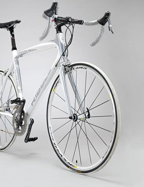 Ribble Sportive Bianco