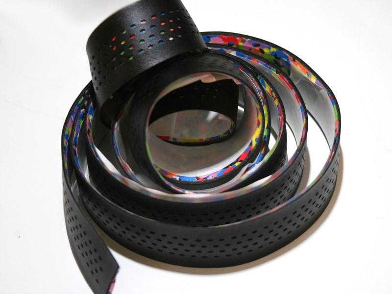 Cinelli Caleido ribbon bar tape