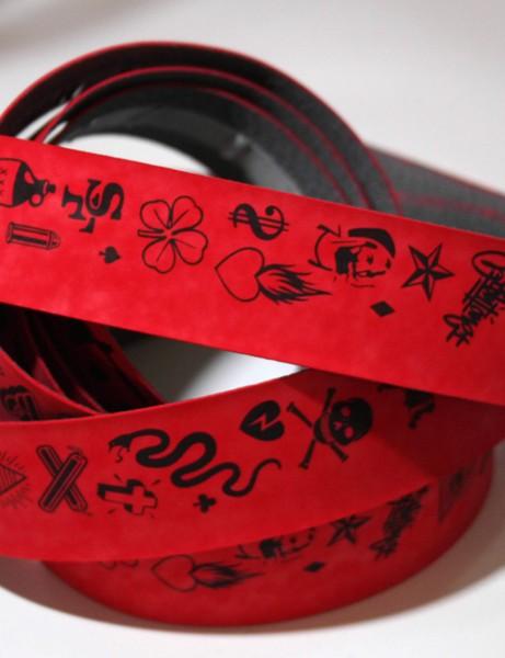 Cinelli Mike Giant Velvet ribbon bar tape