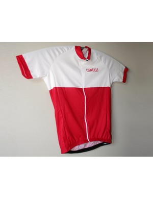 Cinelli Viktor Kapitonov replica jersey