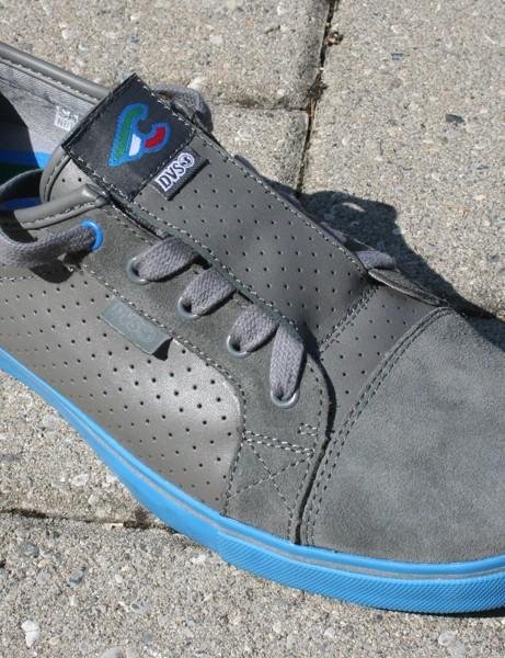Cinelli DVS shoe