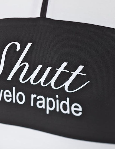 Shutt Velo Rapide was born two years ago in Yorkshire