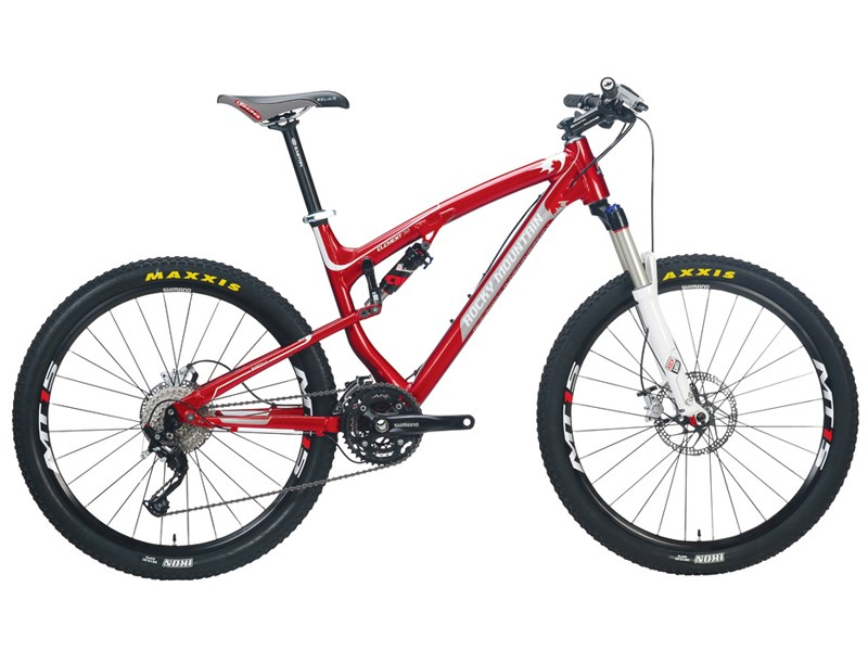 Rocky Mountain Element 30