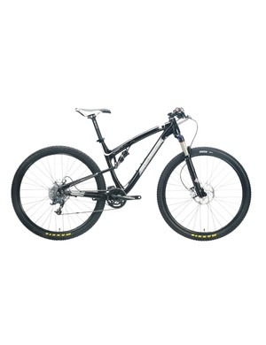 Rocky Mountain Element 930 29er