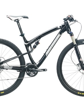 Rocky Mountain Element 930 29er