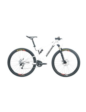 Rocky Mountain Element 950 29er