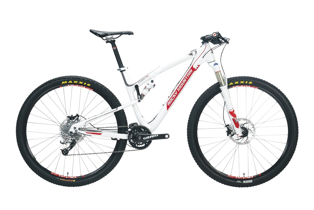 Rocky Mountain Element 970 29er