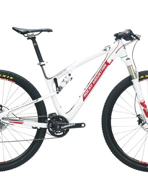 Rocky Mountain Element 970 29er