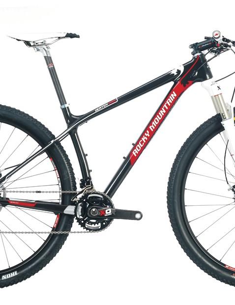 Rocky Mountain Vertex 990RSL