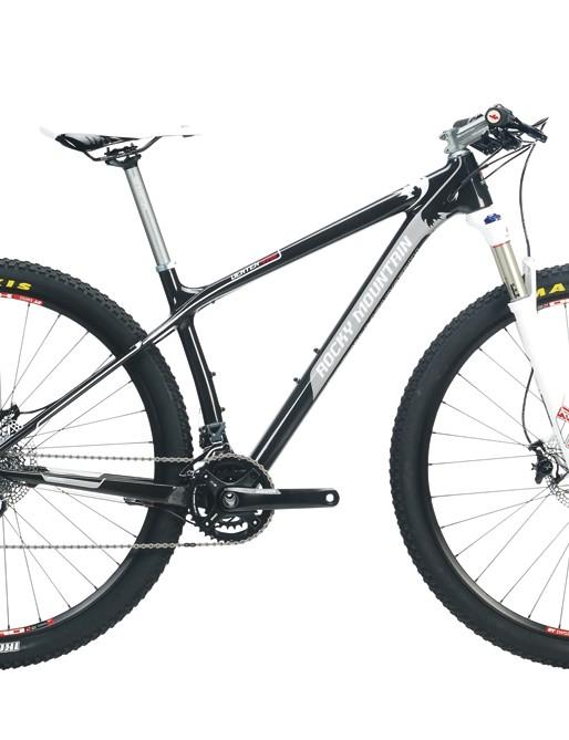 Rocky Mountain Vertex 970RSL